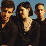 The xx(ザ・エックス・エックス)※フジロック 2017 出演