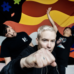 The Avalanches(ジ・アヴァランチーズ)※フジロック 2017 出演