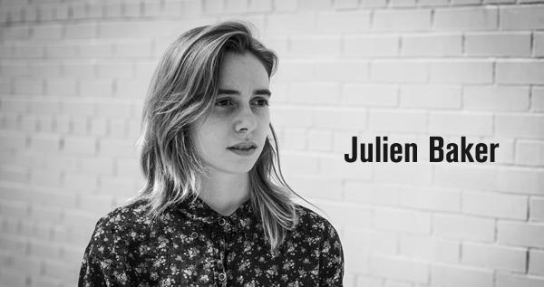 Julien Baker(ジュリアン・ベイカー)