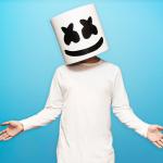 Marshmello(マシュメロ)※サマソニ/ソニックマニア 2018 出演