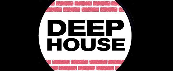 Deep House(ディープ・ハウス)