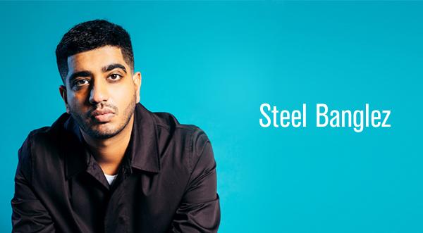 Steel Banglez(スティール・バングルズ)