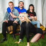 Amyl and the Sniffers(アミル・アンド・ザ・スニッファーズ)