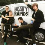 Heavy Rapids(ヘヴィー・ラピッズ)